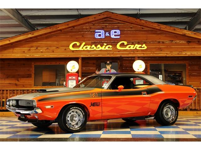 1970 Dodge Challenger (CC-1530769) for sale in New Braunfels , Texas
