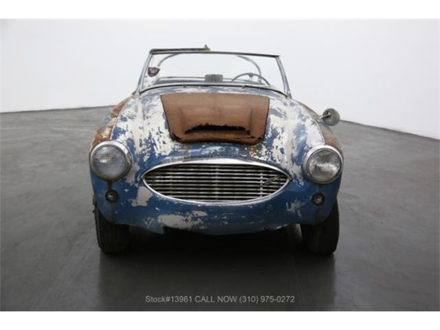 1958 Austin-Healey 100-6 (CC-1530077) for sale in Beverly Hills, California