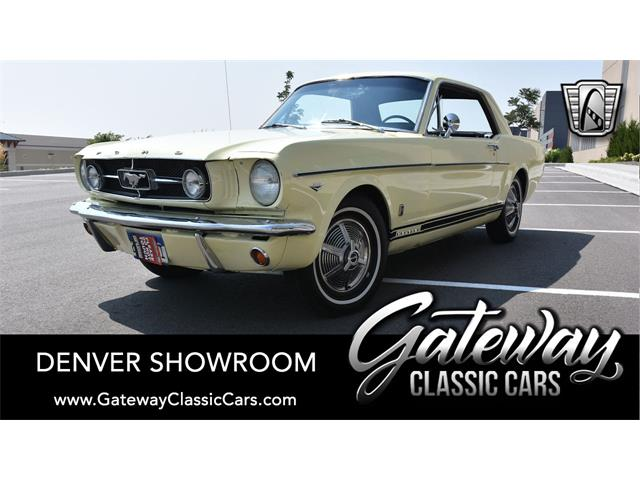 1965 Ford Mustang (CC-1530078) for sale in O'Fallon, Illinois