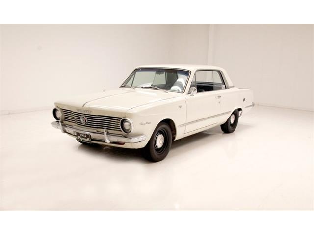 1964 Plymouth Valiant (CC-1530794) for sale in Morgantown, Pennsylvania