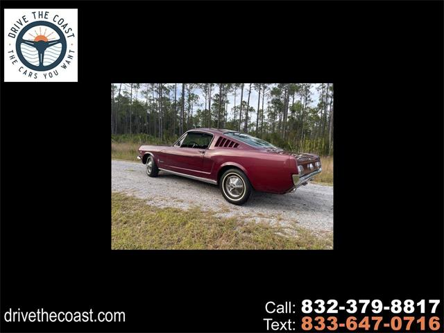 1966 ford mustang for sale classiccars.com cc-1537982