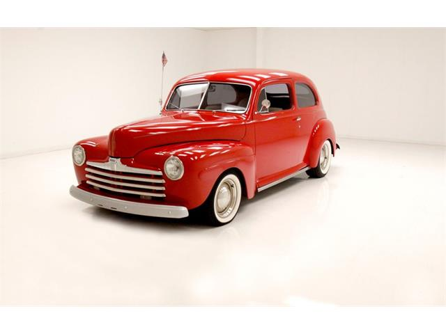 1948 Ford Super Deluxe (CC-1530800) for sale in Morgantown, Pennsylvania