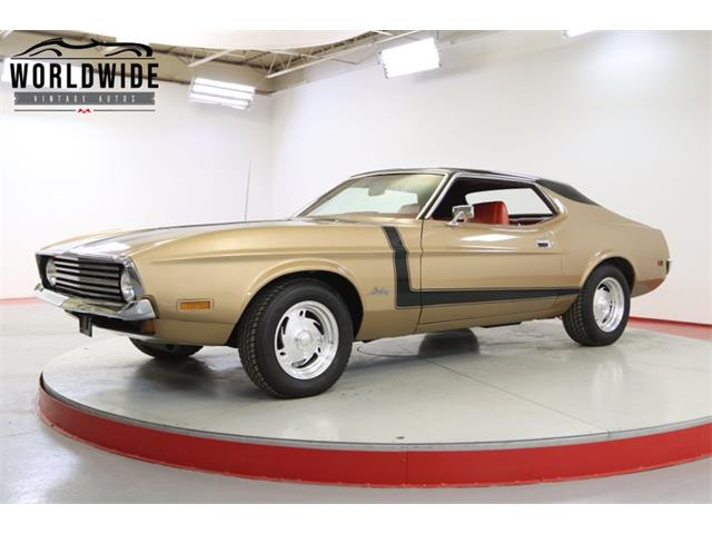 1971 Ford Mustang (CC-1530808) for sale in Denver , Colorado