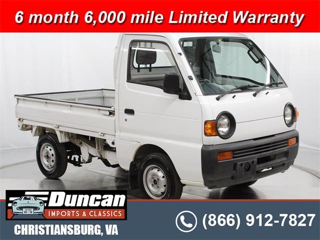 1995 Suzuki Carry (CC-1530824) for sale in Christiansburg, Virginia