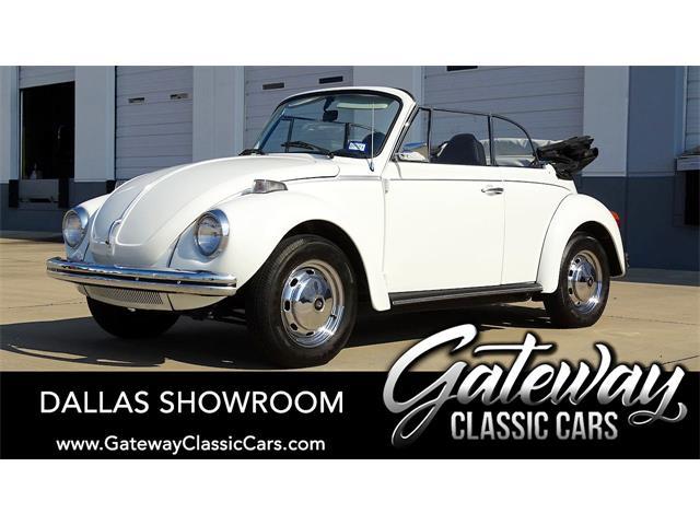 1973 Volkswagen Beetle (CC-1530825) for sale in O'Fallon, Illinois