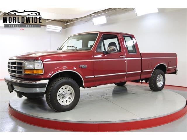 1994 Ford F150 (CC-1530826) for sale in Denver , Colorado