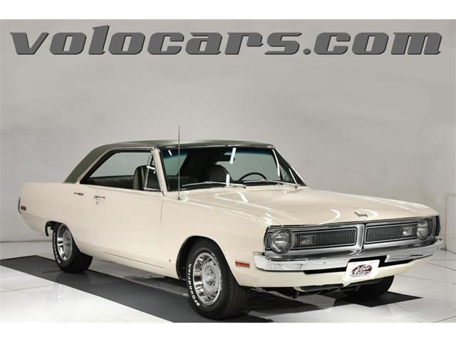 1970 Dodge Dart (CC-1530836) for sale in Volo, Illinois