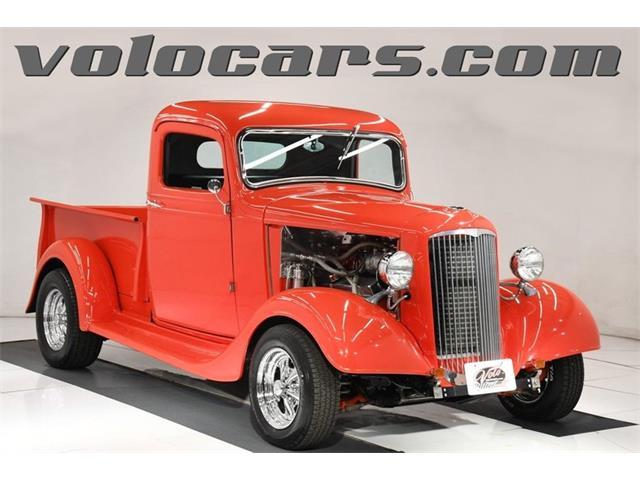 1936 GMC Truck (CC-1530839) for sale in Volo, Illinois