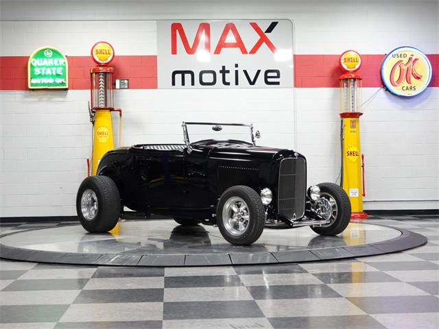 1932 Ford Model A (CC-1530845) for sale in Pittsburgh, Pennsylvania
