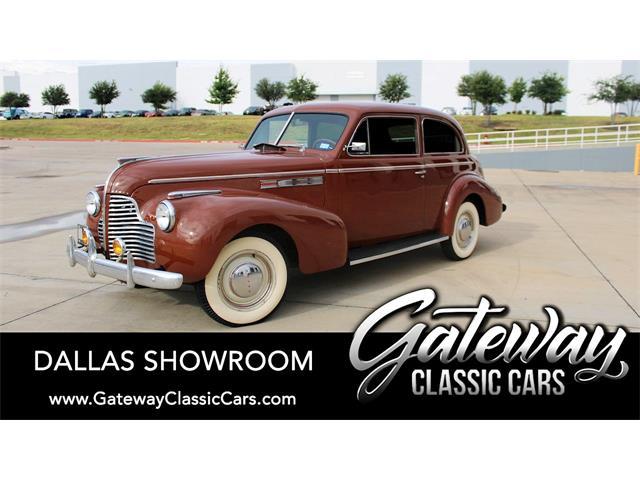 1940 Buick Special (CC-1530857) for sale in O'Fallon, Illinois
