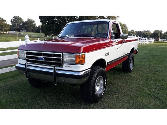 1989 Ford F150 (CC-1530861) for sale in Greensboro, North Carolina
