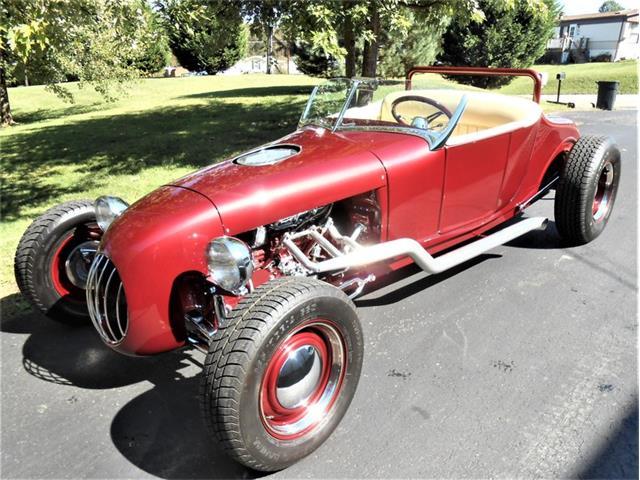 1927 Ford Roadster (CC-1530865) for sale in Greensboro, North Carolina