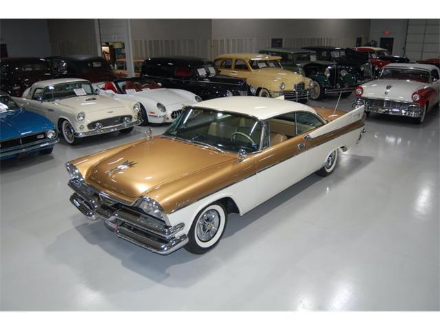 1957 Dodge Coronet (CC-1530867) for sale in Rogers, Minnesota