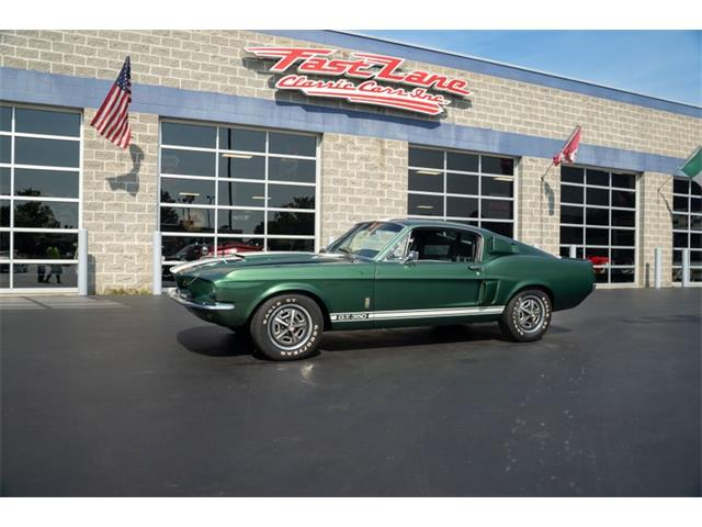 1967 Ford Mustang (CC-1530877) for sale in St. Charles, Missouri