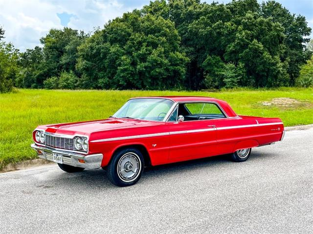 1964 Chevrolet Impala SS (CC-1530879) for sale in Winter Garden, Florida
