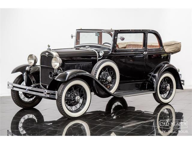 1931 Ford Model A (CC-1530885) for sale in St. Louis, Missouri