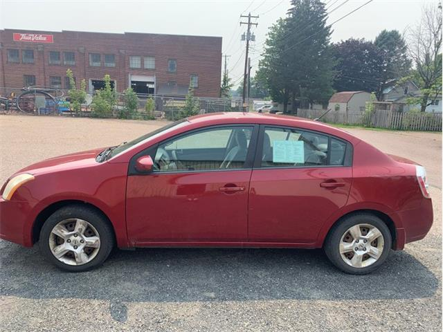 2009 Nissan Sentra (CC-1530895) for sale in Stanley, Wisconsin