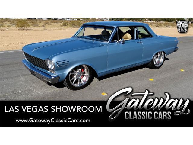 1962 Chevrolet Nova (CC-1530900) for sale in O'Fallon, Illinois