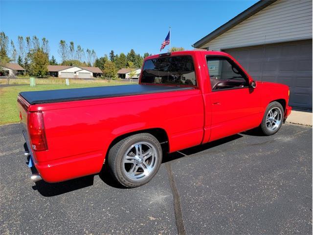1996 Chevrolet C/K 1500 (CC-1530901) for sale in Stanley, Wisconsin