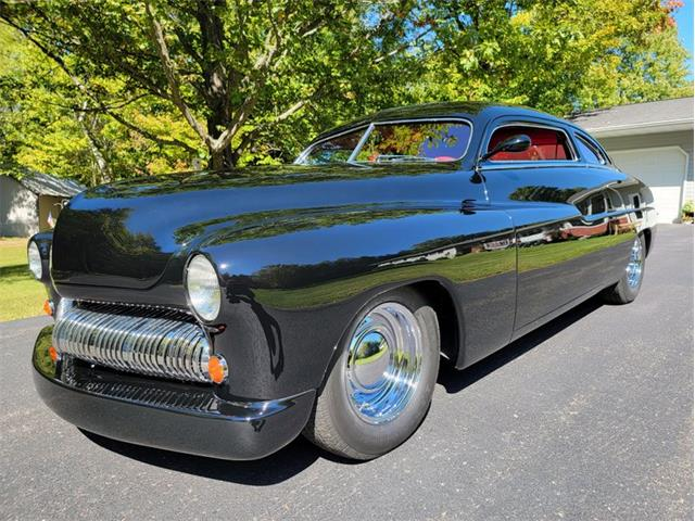 1950 Mercury Coupe (CC-1530902) for sale in Stanley, Wisconsin