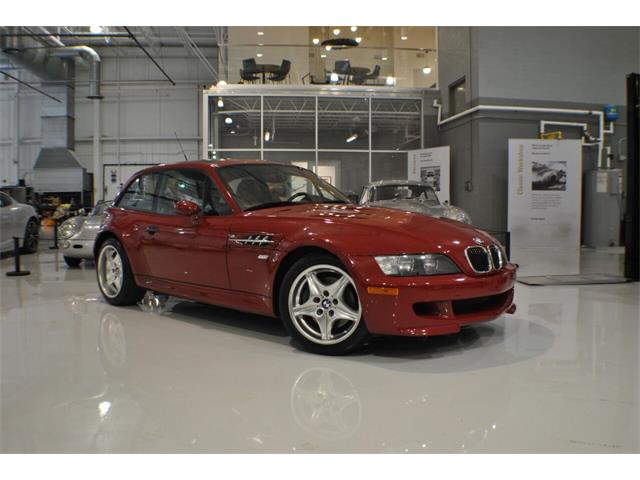 2000 BMW Z3 (CC-1530906) for sale in Charlotte, North Carolina