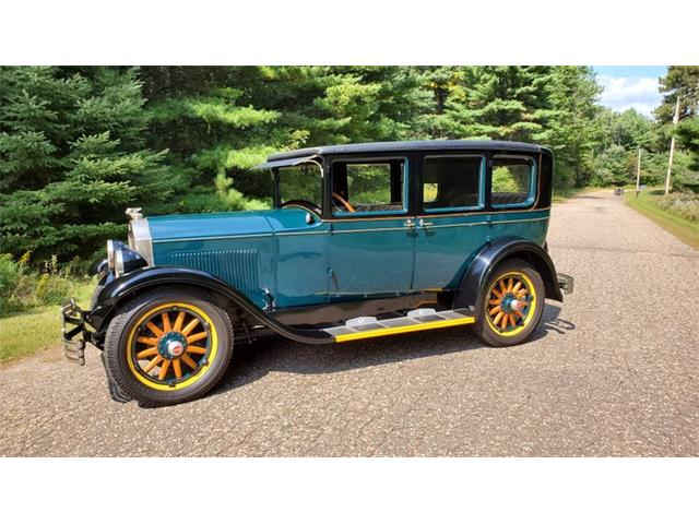 1928 Buick 128 (CC-1530912) for sale in Stanley, Wisconsin