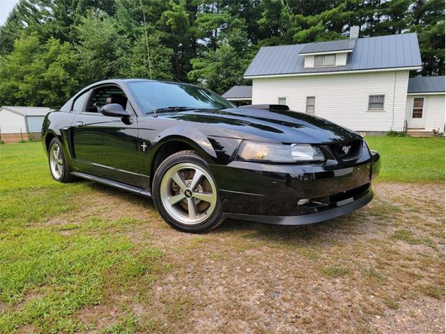 2003 Ford Mustang (CC-1530917) for sale in Stanley, Wisconsin