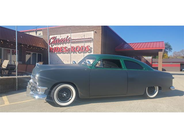 1950 Ford Coupe (CC-1530921) for sale in Annandale, Minnesota