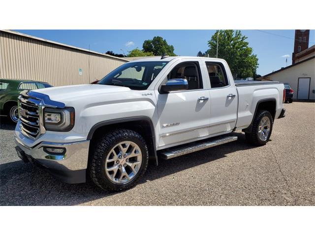 2016 GMC Sierra (CC-1530922) for sale in Stanley, Wisconsin
