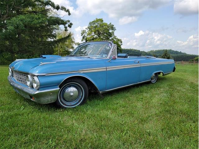 1962 Ford Galaxie (CC-1530923) for sale in Stanley, Wisconsin