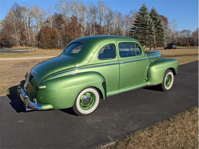 1948 Ford Super Deluxe (CC-1530930) for sale in Stanley, Wisconsin