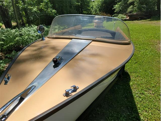 1959 Miscellaneous Boat (CC-1530932) for sale in Stanley, Wisconsin