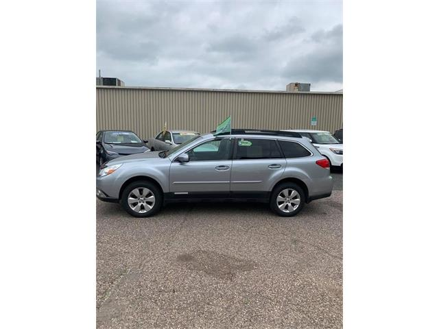 2012 Subaru Outback (CC-1530933) for sale in Stanley, Wisconsin