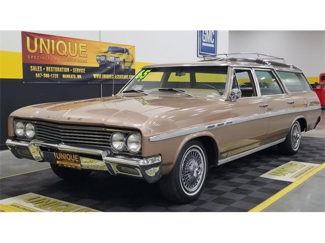 1965 Buick Sport Wagon (CC-1530094) for sale in Mankato, Minnesota