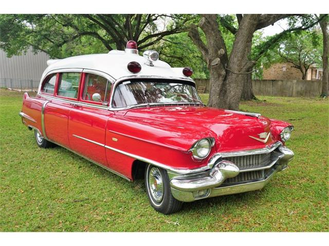 1956 Cadillac Superior (CC-1530940) for sale in Stanley, Wisconsin
