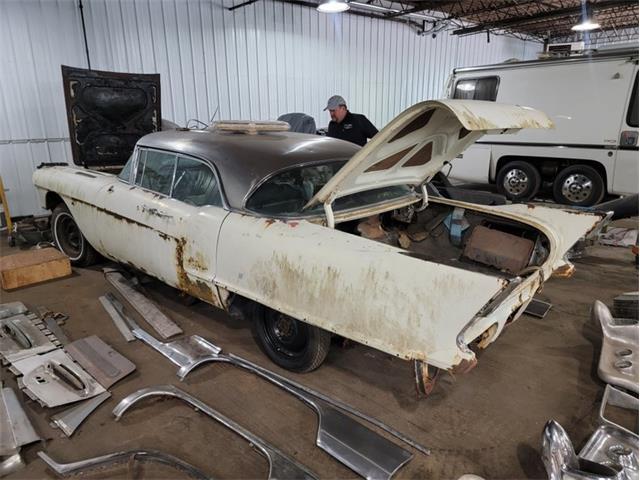 1957 Cadillac Eldorado (CC-1530945) for sale in Stanley, Wisconsin