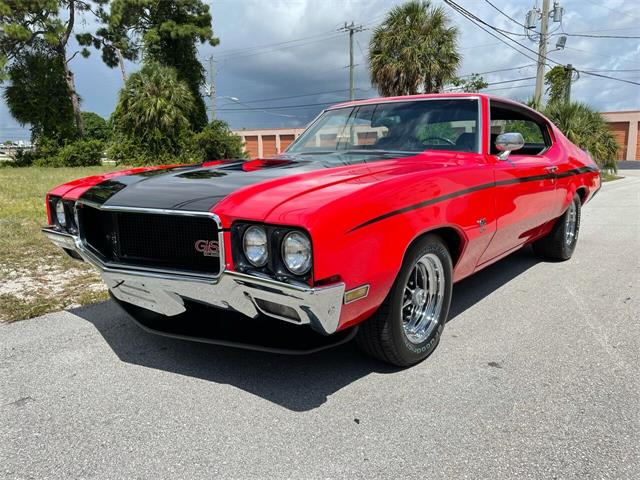1970 Buick GS 455 (CC-1530953) for sale in Pompano Beach, Florida