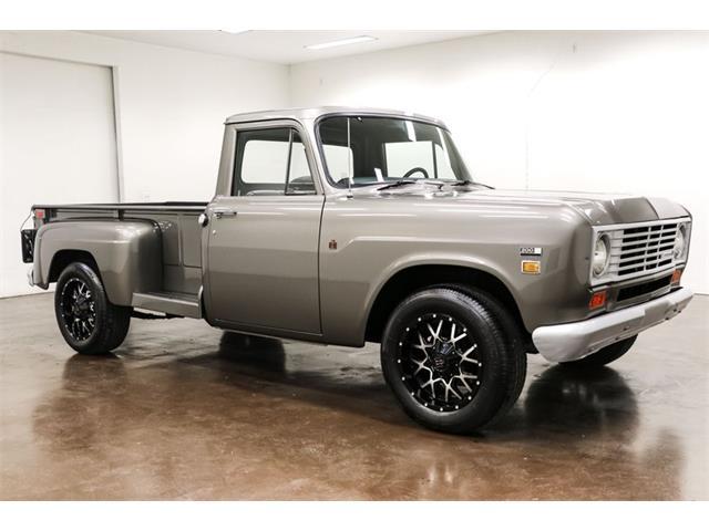 1974 International 200 (CC-1530954) for sale in Sherman, Texas