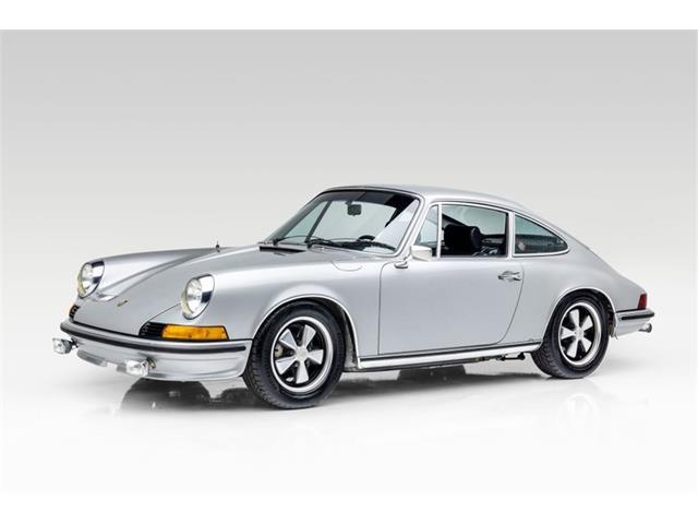 1973 Porsche 911S (CC-1530958) for sale in Costa Mesa, California