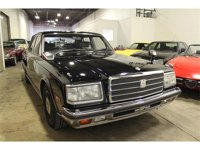 1994 Toyota Century (CC-1530996) for sale in Cleveland, Ohio