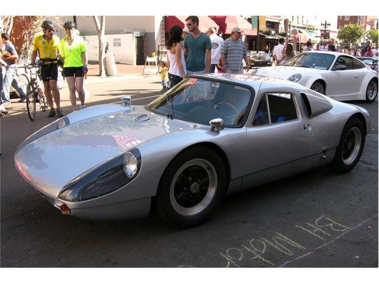 1965 Porsche 904 (CC-168622) for sale in San Diego, California