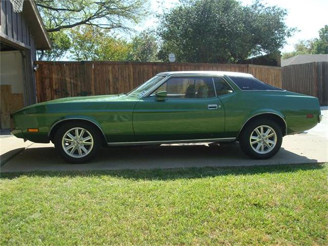 1973 Ford Mustang (CC-199702) for sale in Carrollton, Texas