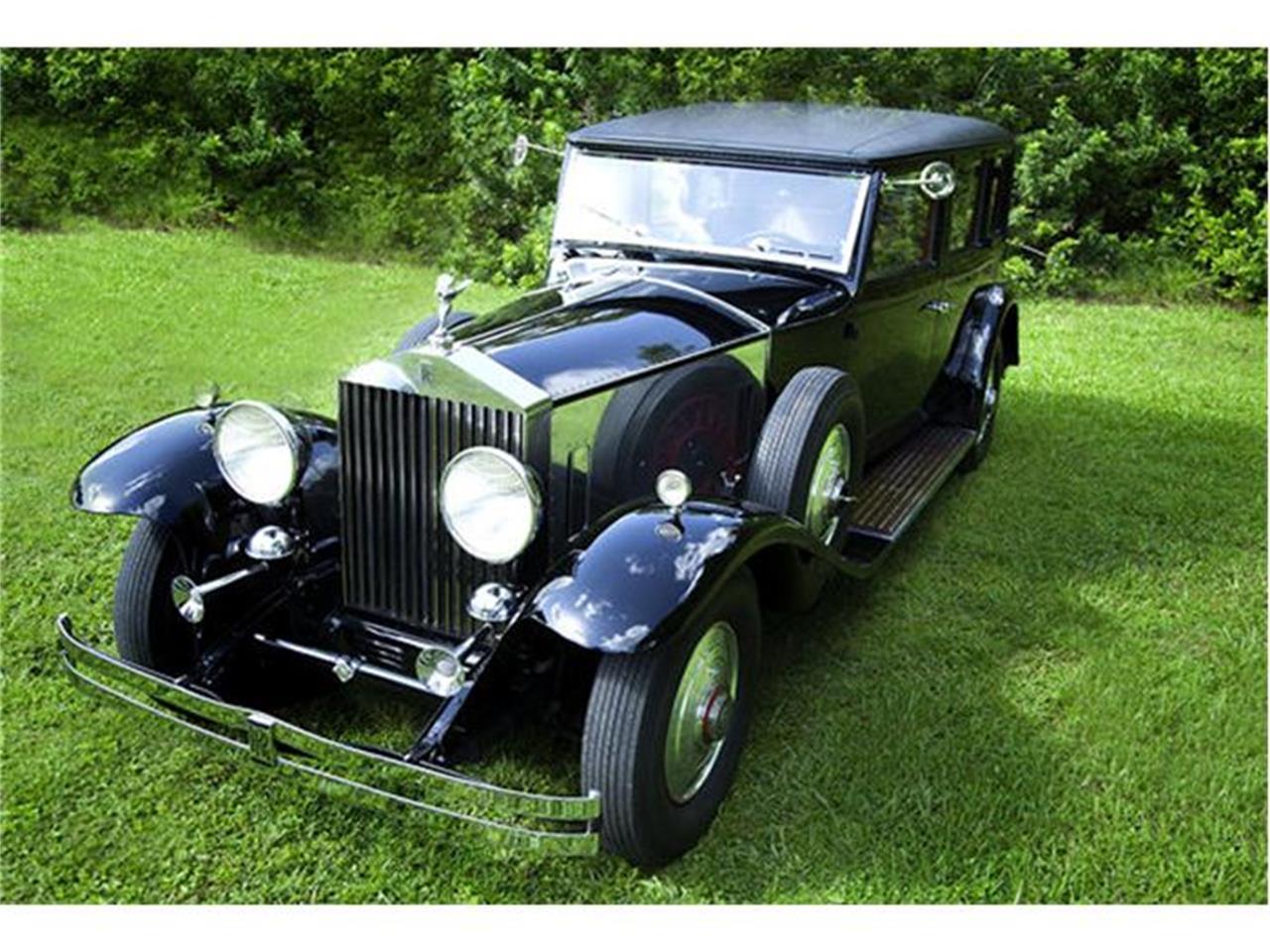 1932 Rolls-Royce Phantom for Sale | ClassicCars.com | CC ...