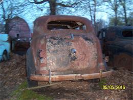 1937 Chevrolet 2-Dr Sedan (CC-36865) for sale in Parkers Prairie, Minnesota