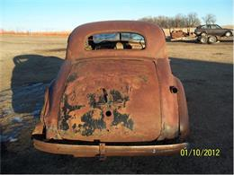 1939 Chevrolet 2-Dr Coupe (CC-36871) for sale in Parkers Prairie, Minnesota