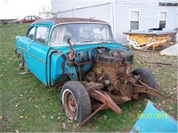 1956 Chevrolet 2-Dr Sedan (CC-36883) for sale in Parkers Prairie, Minnesota
