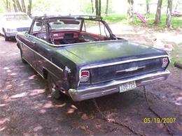 1962 Chevrolet Nova (CC-36891) for sale in Parkers Prairie, Minnesota