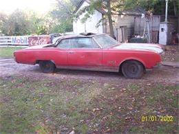 1966 Oldsmobile 98 (CC-36919) for sale in Parkers Prairie, Minnesota