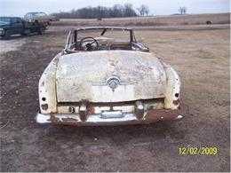1952 Packard Convertible (CC-36922) for sale in Parkers Prairie, Minnesota