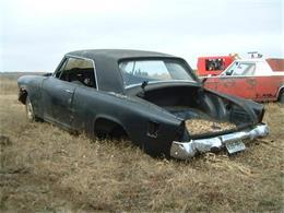 1962 Studebaker Hawk (CC-36927) for sale in Parkers Prairie, Minnesota